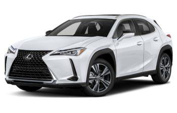 2019 Lexus UX 200 - Ultra White