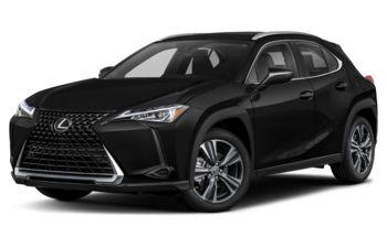2019 Lexus UX 200 - Obsidian
