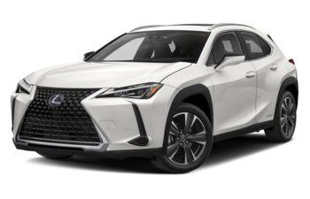 2021 Lexus UX 250h - N/A