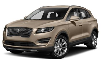 2019 Lincoln MKC - Iced Mocha Metallic