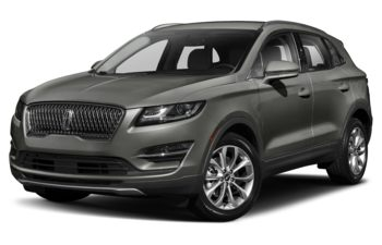 2019 Lincoln MKC - Baltic Sea Green