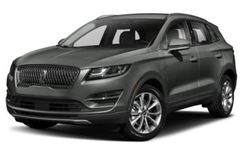 2019 Lincoln MKC - Magnetic Grey Metallic