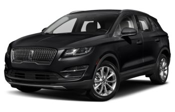2019 Lincoln MKC - Infinite Black Metallic