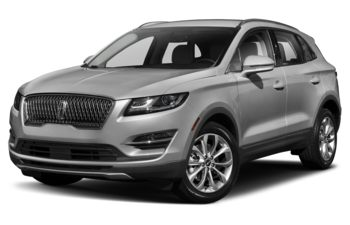 2019 Lincoln MKC - Ingot Silver Metallic