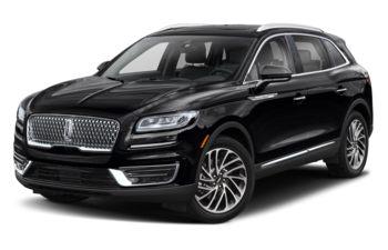 2021 Lincoln Nautilus - N/A