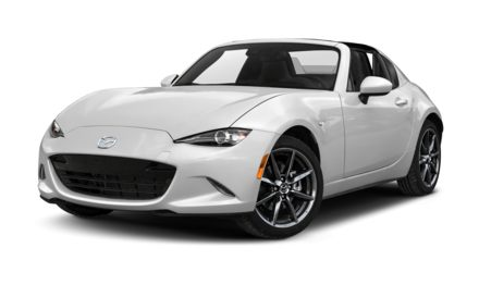 2019 Mazda MX-5 RF 30th Anniversary