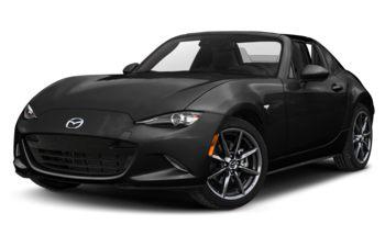 2019 Mazda MX-5 RF - Jet Black Mica