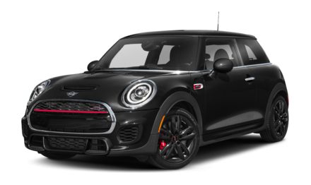 2019 Mini 3 Door John Cooper Works
