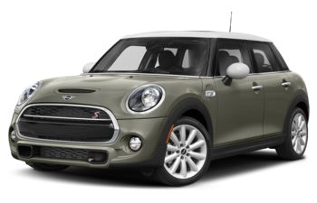 2020 Mini 5 Door - Emerald Grey