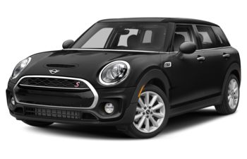 2019 Mini Clubman - Midnight Black Metallic