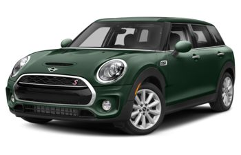 2019 Mini Clubman - British Racing Green Metallic
