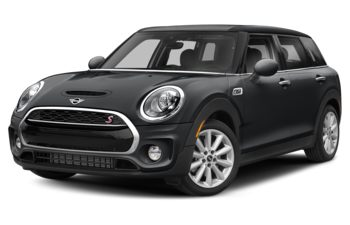 2019 Mini Clubman - Thunder Grey Metallic