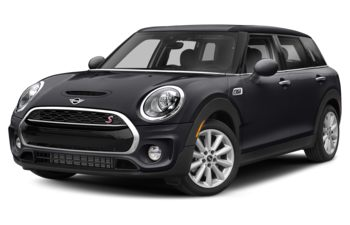 2019 Mini Clubman - MINI YOURS Lapisluxury Blue