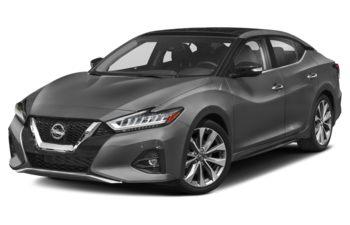 2020 Nissan Maxima - Gun Metallic