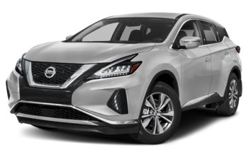 2021 Nissan Murano - Super Black