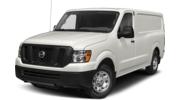 2021 Nissan NV Cargo NV2500 HD