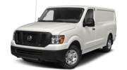 2021 - NV Cargo NV2500 HD - Nissan