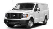 2021 Nissan NV Cargo NV3500 HD
