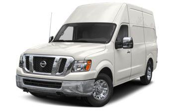 2021 Nissan NV Cargo NV3500 HD - N/A