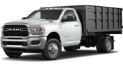 2020 RAM 3500 Chassis