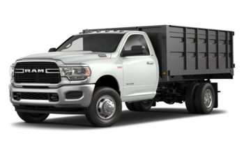 2021 RAM 3500 Chassis - N/A