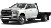 2019 RAM 3500 Chassis Cab 4491 kg (9900 lb) GVWR