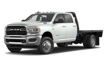 2020 RAM 3500 Chassis Cab 4491 kg (9900 lb) GVWR - N/A