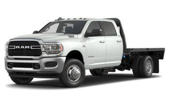 2020 RAM 3500 Chassis - Bright White
