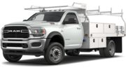 2019 RAM 4500 Chassis
