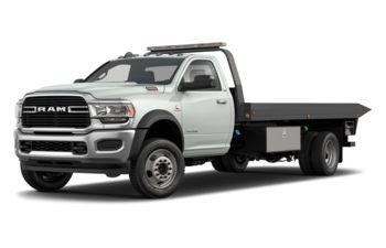 2021 RAM 5500 Chassis - N/A