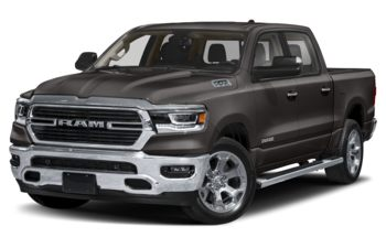 2019 RAM 1500 - Granite Crystal Metallic