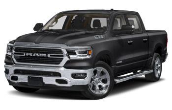 2021 RAM 1500 - Anvil