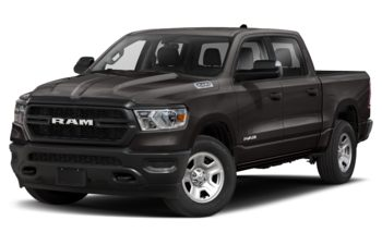 2021 RAM 1500 - Granite Crystal Metallic