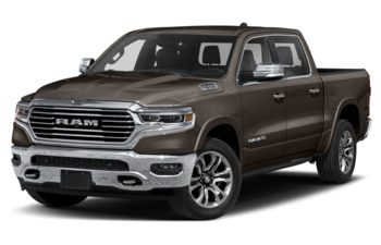 2020 RAM 1500 - Walnut Brown Metallic