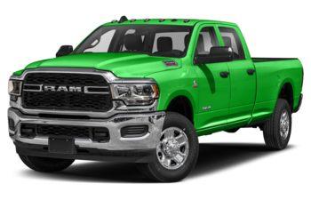 2019 RAM 2500 - Hills Green
