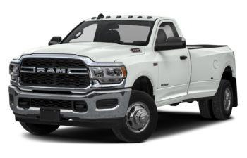 2021 RAM 3500 - N/A