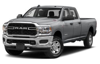 2021 RAM 3500 - Billet Silver Metallic