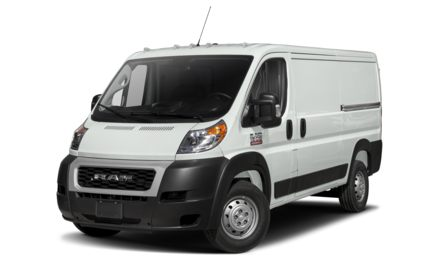 2020 RAM ProMaster 1500 Low Roof