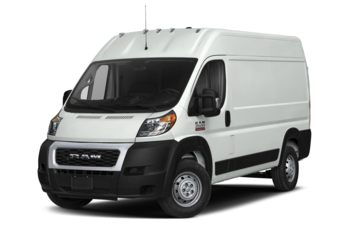 2019 RAM ProMaster 2500 - N/A