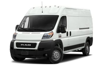 2020 RAM ProMaster 3500 - N/A