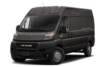 2020 RAM ProMaster 3500 - Granite Crystal Metallic