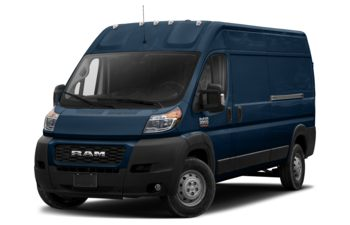 2020 RAM ProMaster 3500 - Patriot Blue Pearl