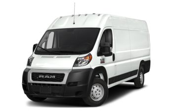 2019 RAM ProMaster 3500 - N/A