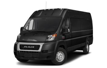 2021 RAM ProMaster 3500 - Black