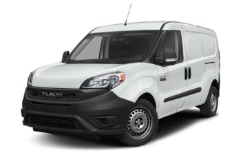 2019 RAM ProMaster City - Bright White