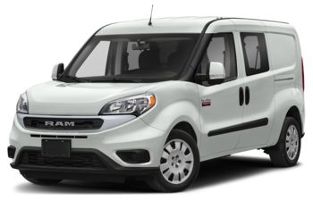 2020 RAM ProMaster City - Bright White