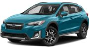 2020 Subaru Crosstrek Plug-in Hybrid