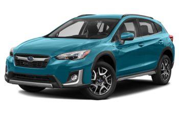 2020 Subaru Crosstrek Plug-in Hybrid - Lagoon Blue Pearl
