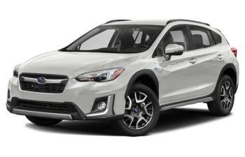 2020 Subaru Crosstrek Plug-in Hybrid - Crystal White Pearl