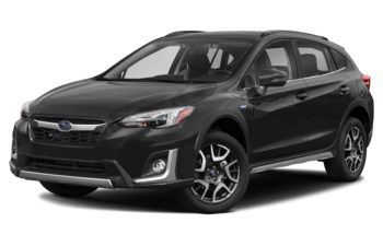 2020 Subaru Crosstrek Plug-in Hybrid - Magnetite Grey Metallic